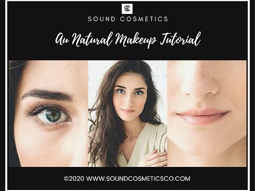 Natural Makeup Guide