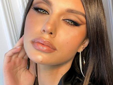 May 2021 Top Makeup Looks