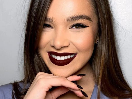 5 Holiday Makeup Trends