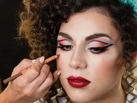5 HOT FALL 2021 MAKEUP TRENDS TO TRY