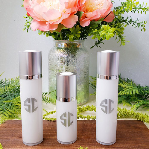 Radiant Skin Organic Skin Care