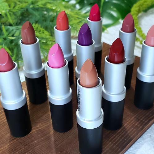 Classic Matte Lipstick