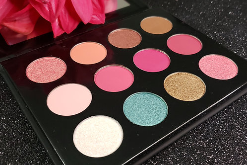Enchanted Eyeshadow Palette