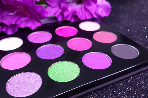 Captive Eyeshadow Palette