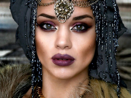 Best Halloween Makeup Looks for 2021
