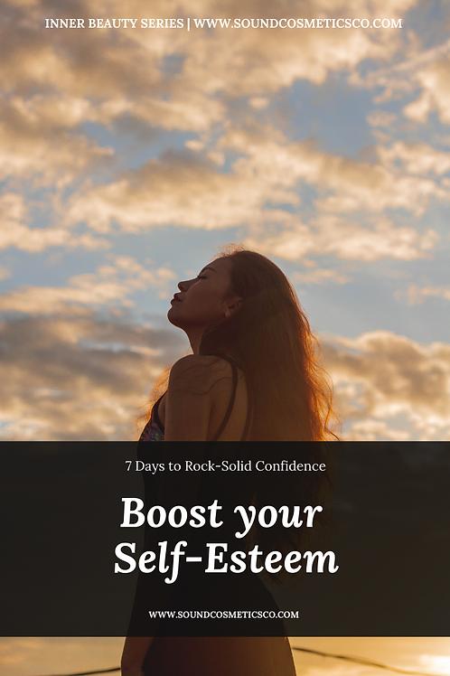 7 Day Self-Esteem Challenge