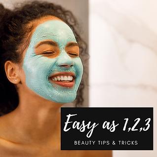 Blog Beauty Tips