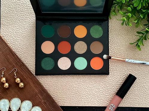 Winter Harvest Eyeshadow Palette