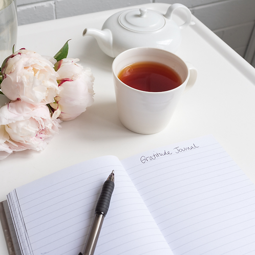 Empowering Journaling Prompts