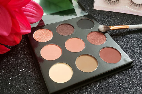 Chime Eyeshadow Palette