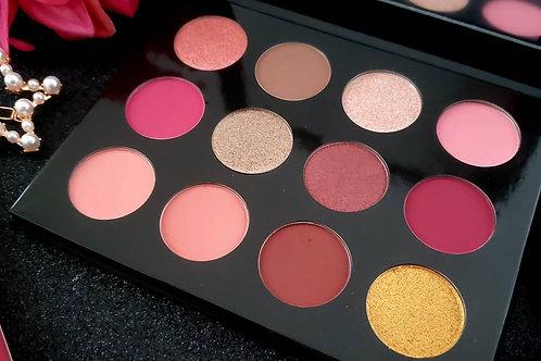 Sweetheart Eyeshadow Palette