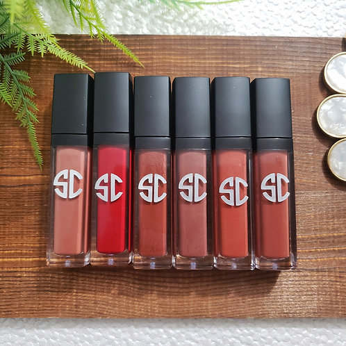 Organic Hemp Infused Lip Gloss