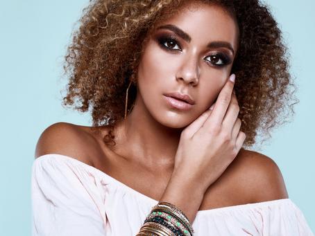 2021 Summer Makeup Trends
