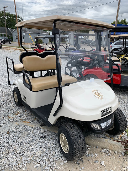 $4199 2017 EZGO TxT Electric