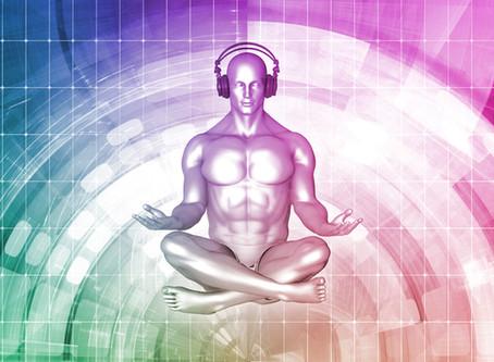 Stress Buster Tip - Sound Healing