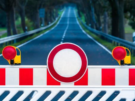 4 Roadblocks to Meditation
