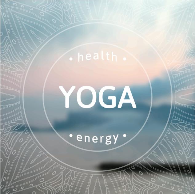 Yoga, Health, Energy