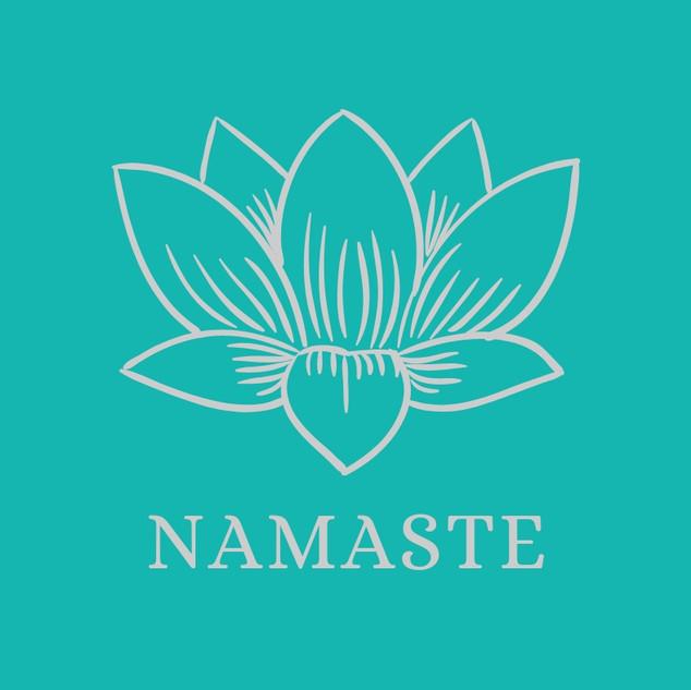 Namaste, Lotus