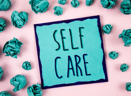 10 Self-Care Tips During the Coronavirus Pandemic