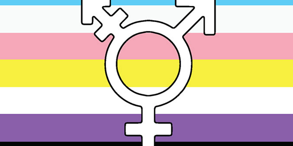 Cultural Competency and Quality Care for Trans and Non-Binary People