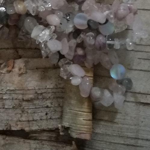 Custom/Intuitive Stretch Bracelet