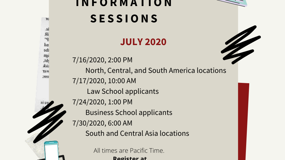 Knight-Hennessy Scholars Online Information Session