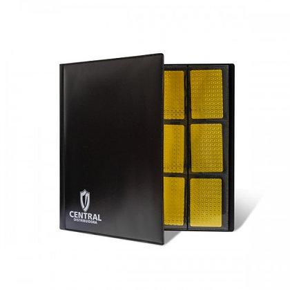 Central Album 4x3