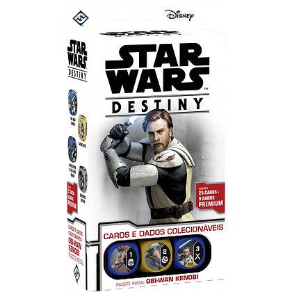 Star Wars Destiny - Personagens Variados