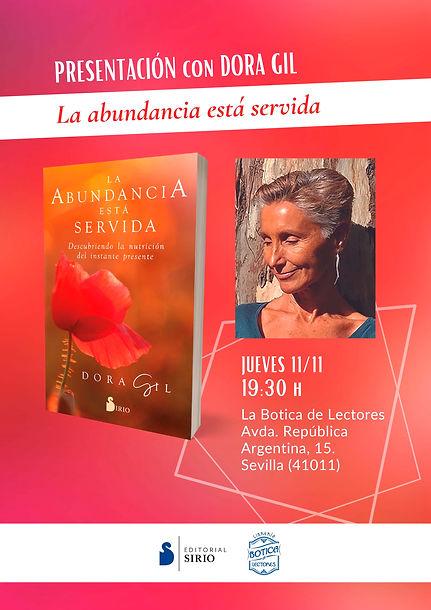 Cartel Dora Gil Sevilla.jpg