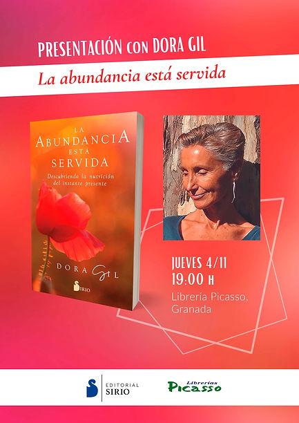 Cartel Dora Gil Granada.jpg