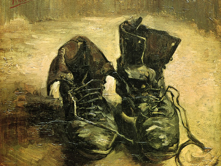 איך לבחור: נעליים