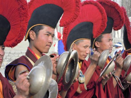 מוסטנג, ממלכה בצפון נפאל