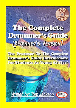 learn to how to play drums