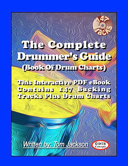 The Complete Drummer's Guide (Book Of Dr