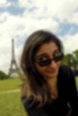 Débora Rios - Desce Turismo