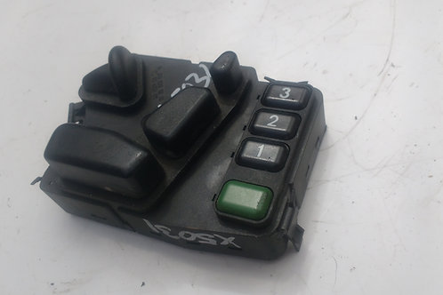 MERCEDES W210 DRIVERS ELECTRIC SEAT SWITCH 2108209210