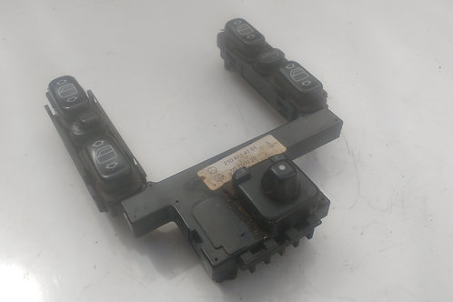 MERCEDES W210 WINDOW SWITCH 2108214151