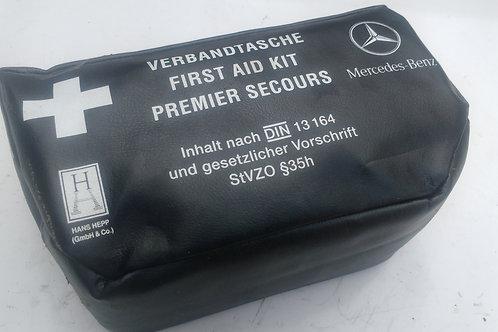 MERCEDES W210 FIRST AID KIT