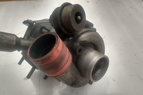 MERCEDES W210 E300TD TURBO CHARGER 6060960099