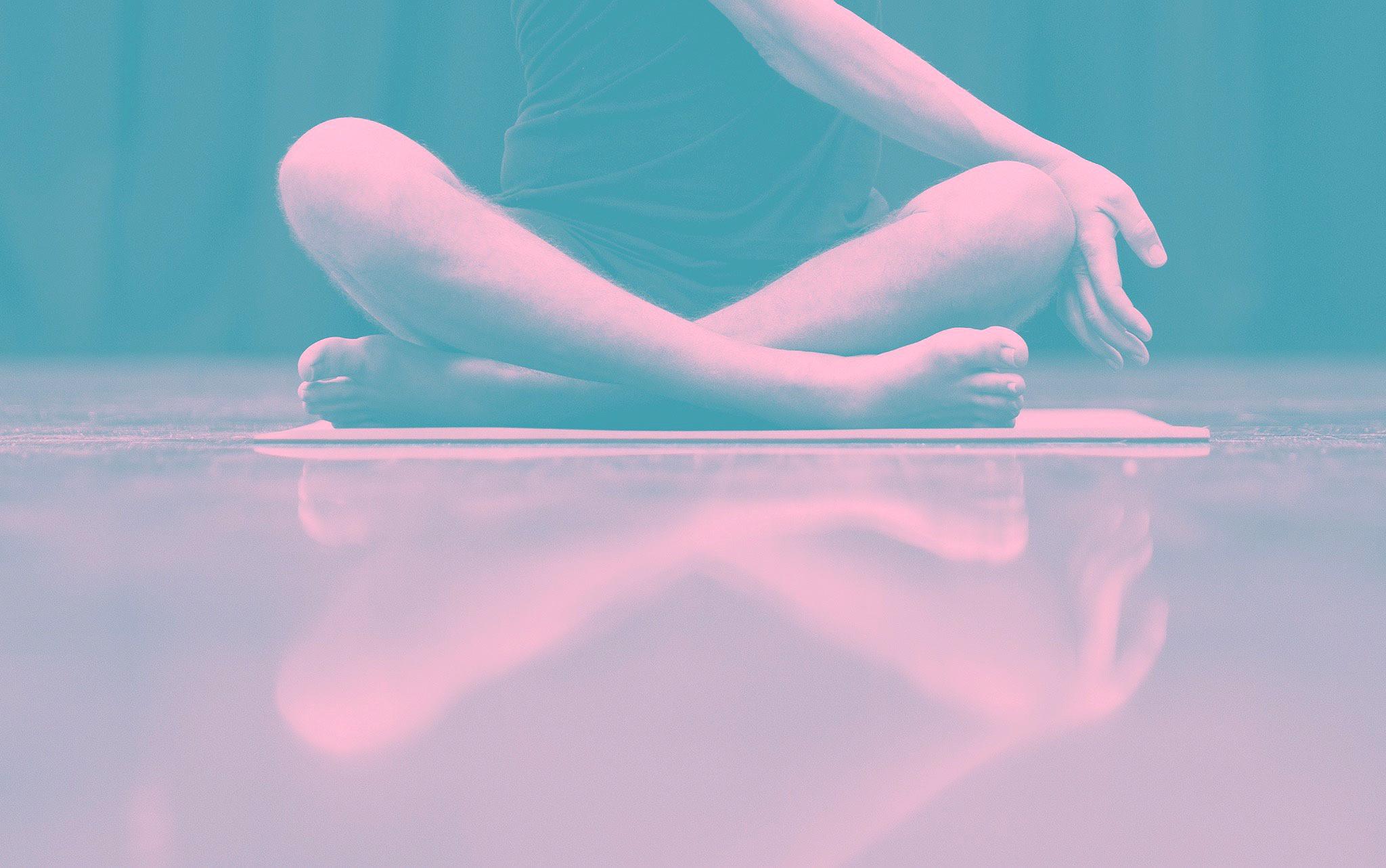 Yoga Flow Level 1