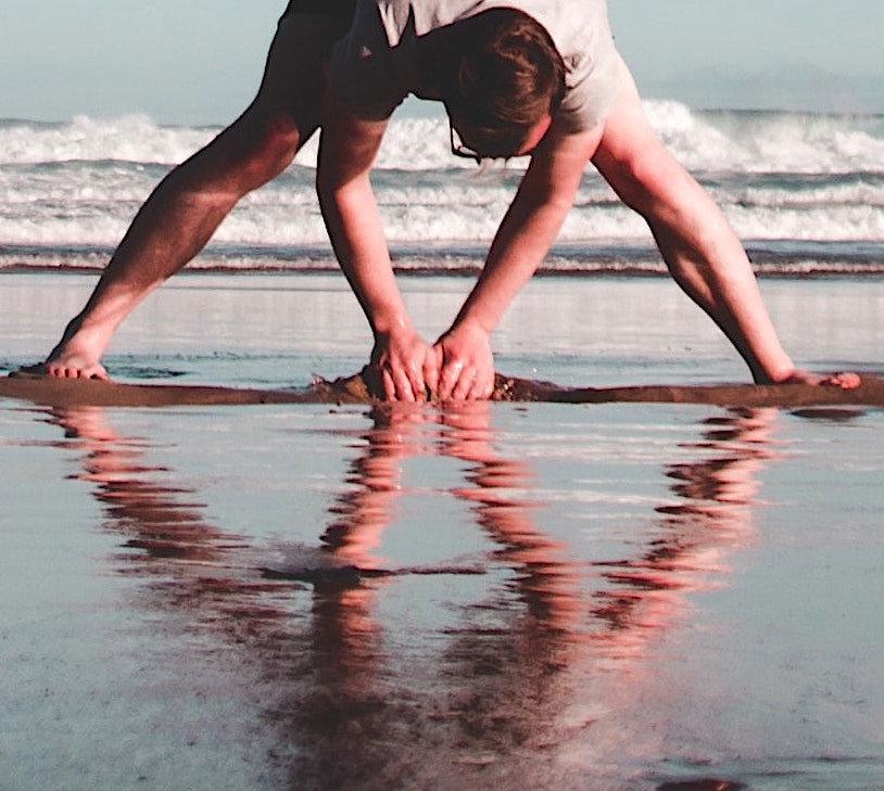 Beginners Yoga Flow  8 week course