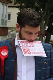 Labour's Proud Legacy