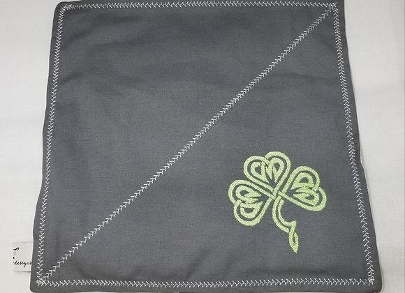 Shamrocks/Shamrock Embroidery