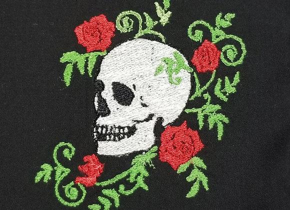 Endless Love/Skulls/Rose's/Flying Heart's
