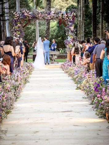Casamento Rebeca e Eldrey