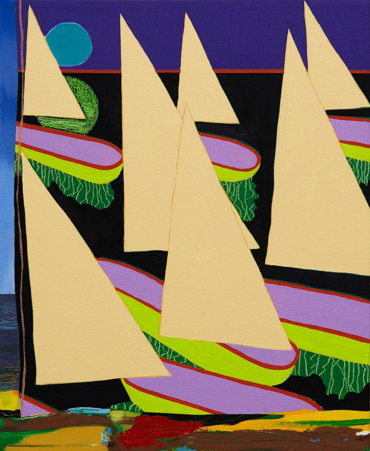 Screen-Sails | 2013