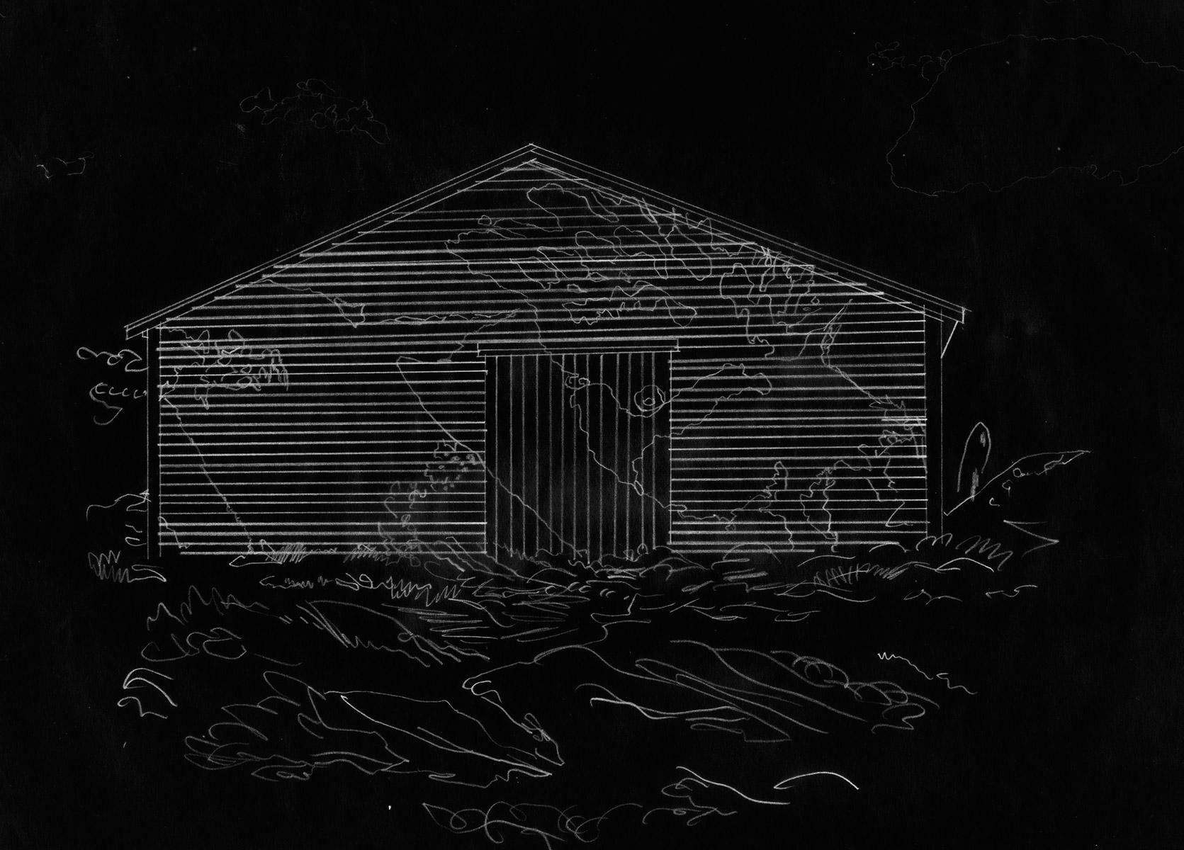Nights & Shelters no.9