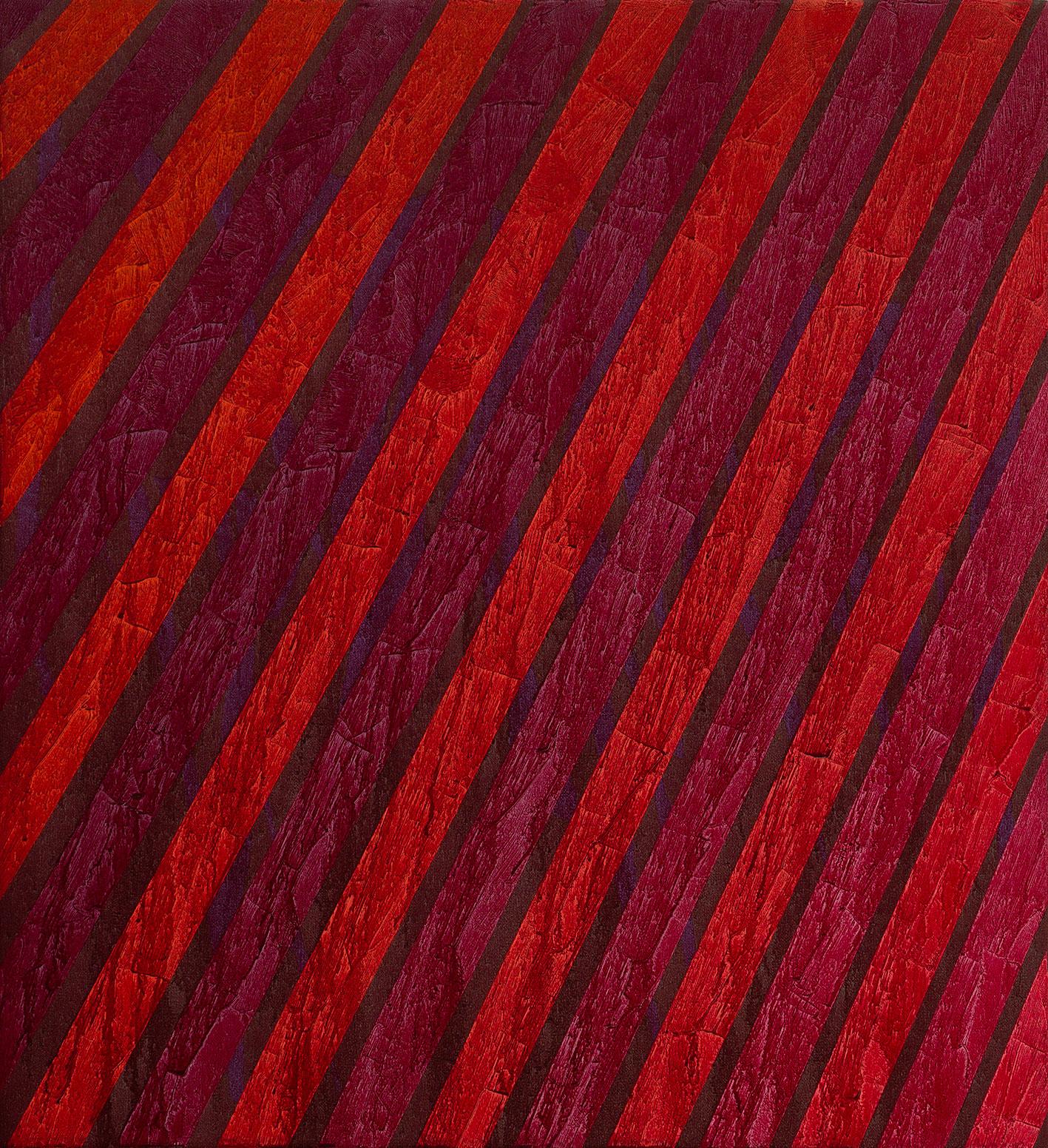 Crimson window | 2015
