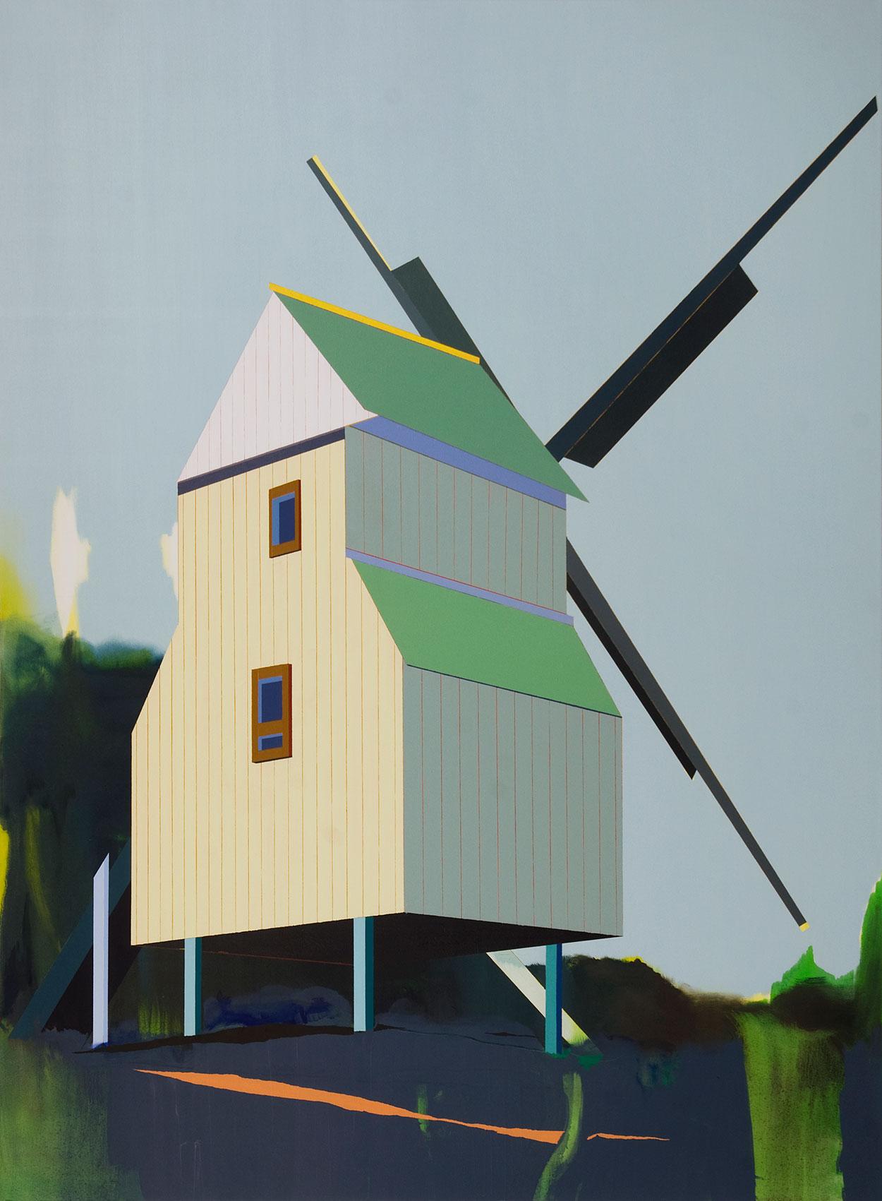 Windmill | 2012