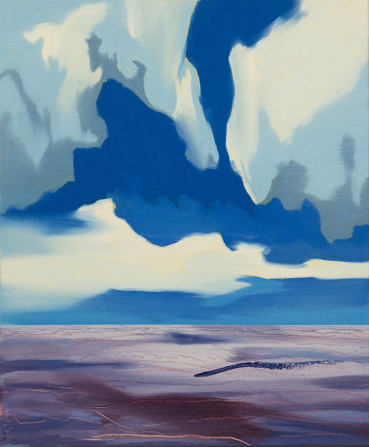 My sea (no.1) | 2013